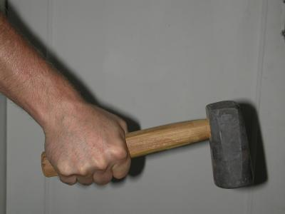 how to get stronger grip but not bigger forearm